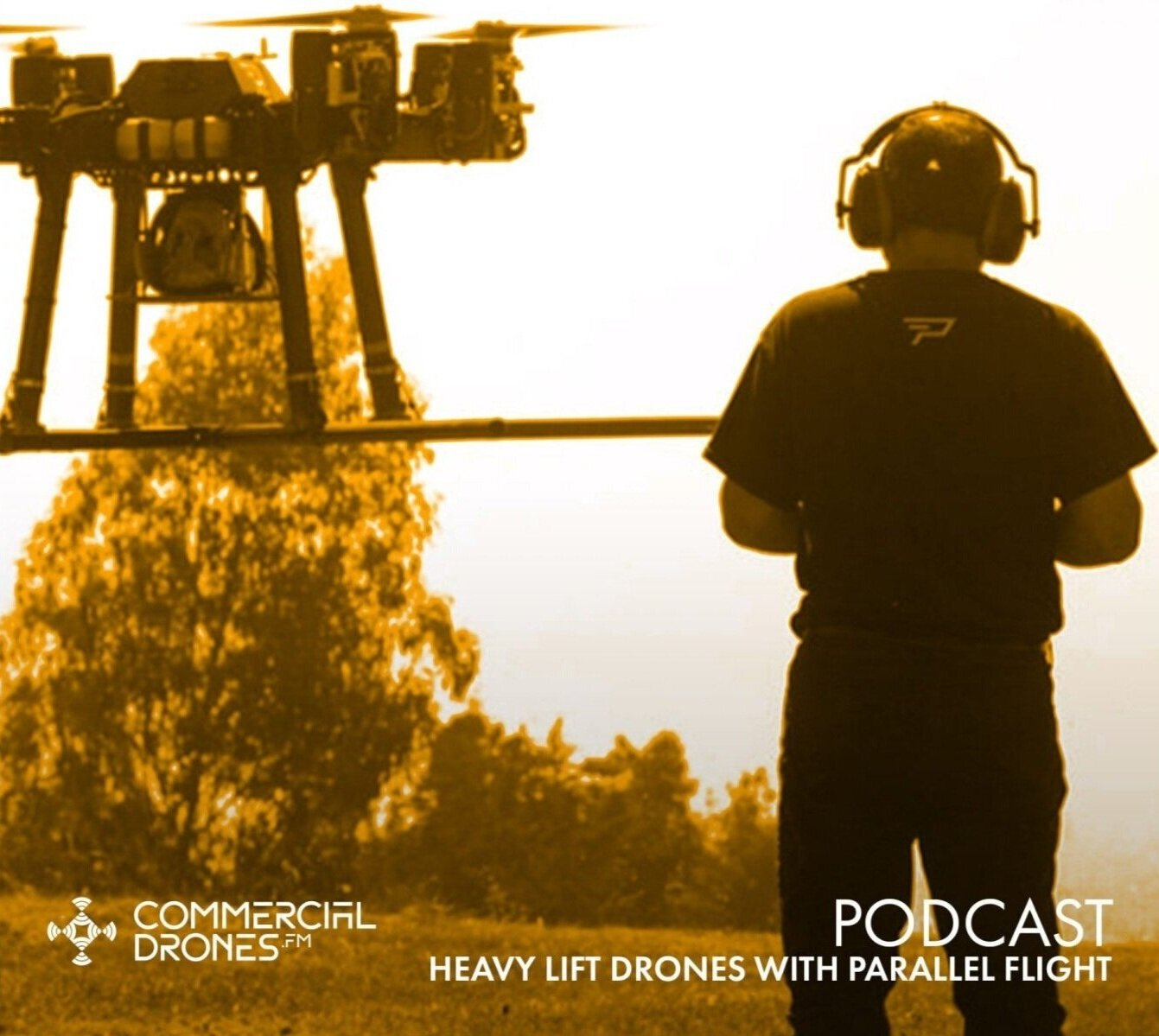 Check out this  deep dive podcast  with drone industry legend, Ian Smith, and Parallel CEO, Joshua Resnick