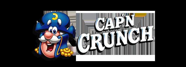Captain Crunch logo