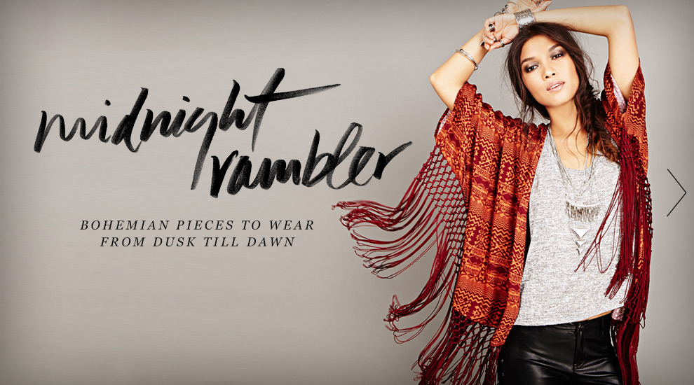 design trends of 2018 Lookbook-Forever-21-Midnight-Rambler-Collection.jpg
