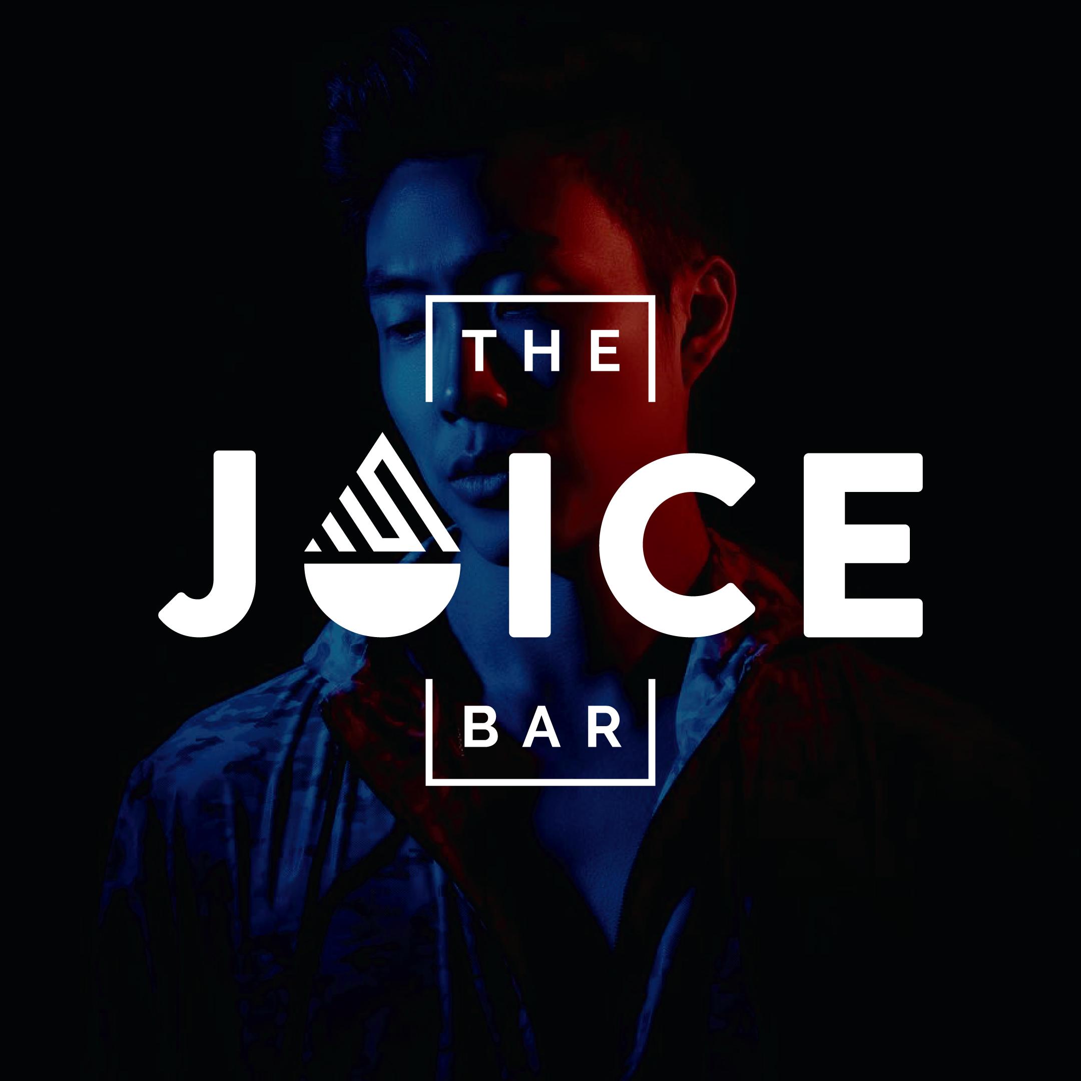 The Juice Bar Dave Jy Lee