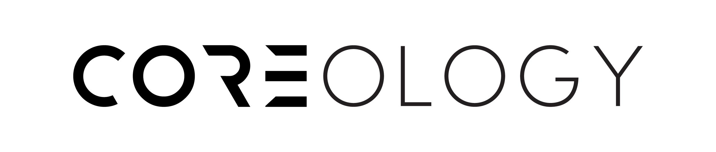 Horizontal, positive variation of the new logo.
