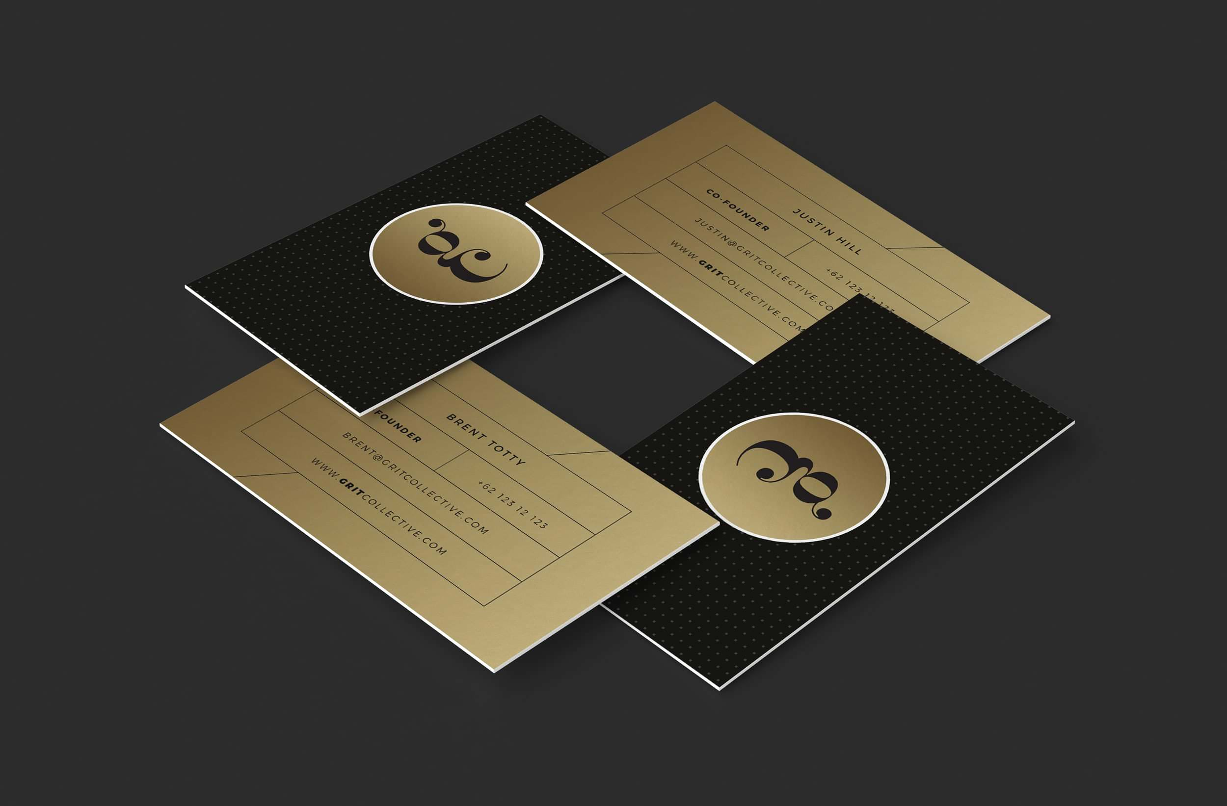 Business Cards _ Grit Collective _ MadeByKenni.jpg