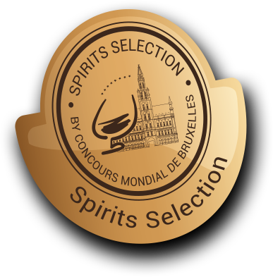 The Spirit Selection by Concours Mondial de Bruxelles.. An amazing independent spirit competition.