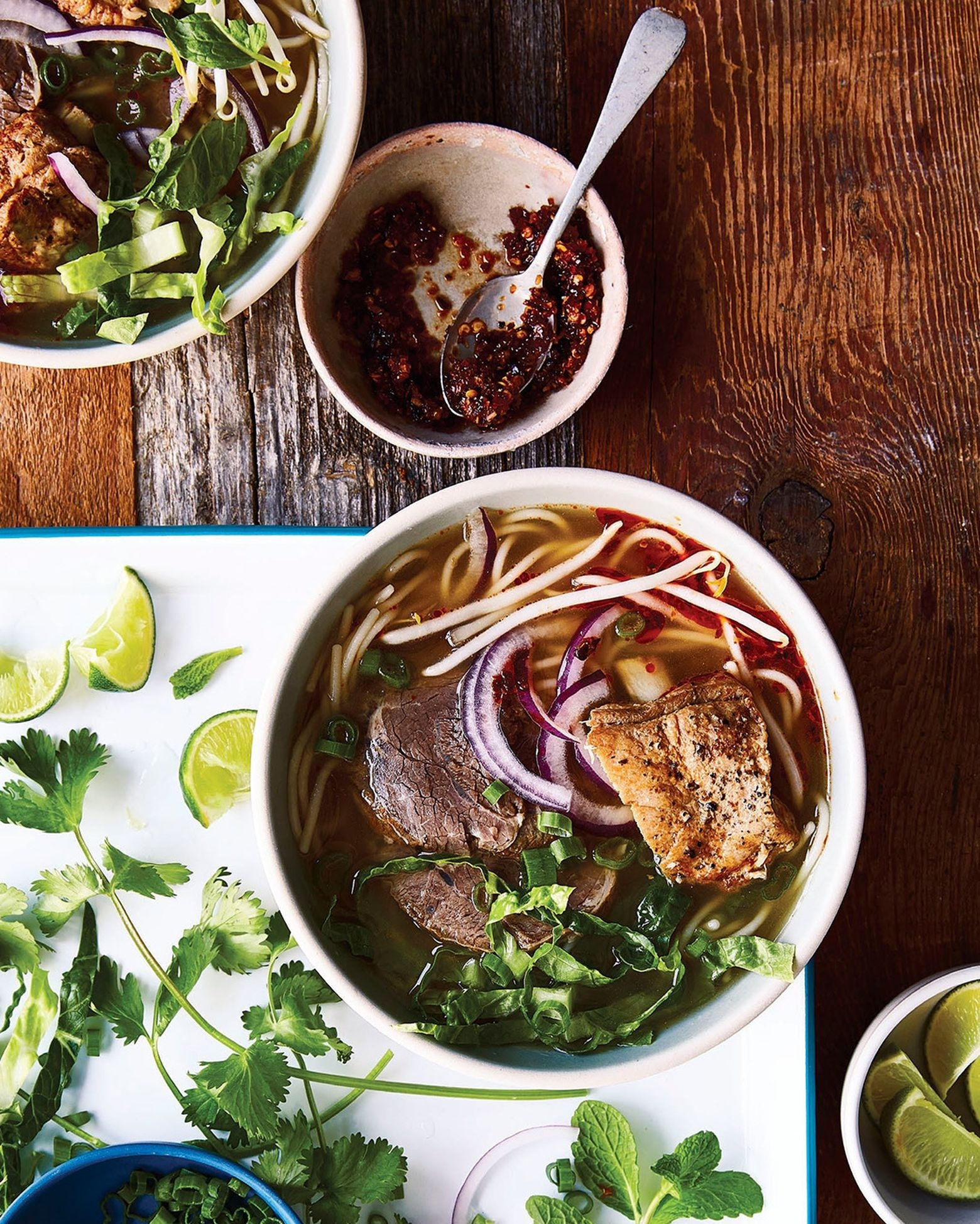 Andrea Nguyen's Latest Cookbook Is a Seminal Work for Vietnamese Cuisine - SAVEUR