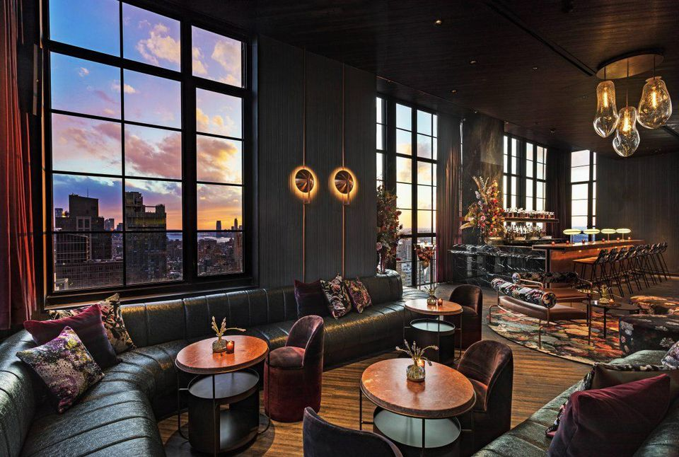 The Absolute Best Nightclubs And Lounges In New York City - FORBES