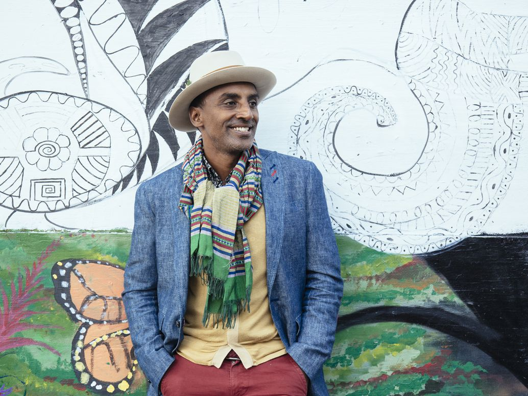 Marcus Samuelsson Dishes on How to Eat Harlem - SAVEUR
