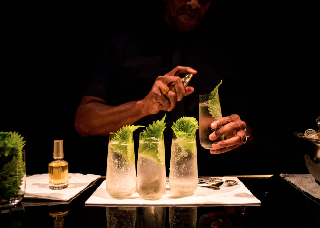 Inside New York City's Latest Japanese Cocktail Renaissance - FOOD & WINE