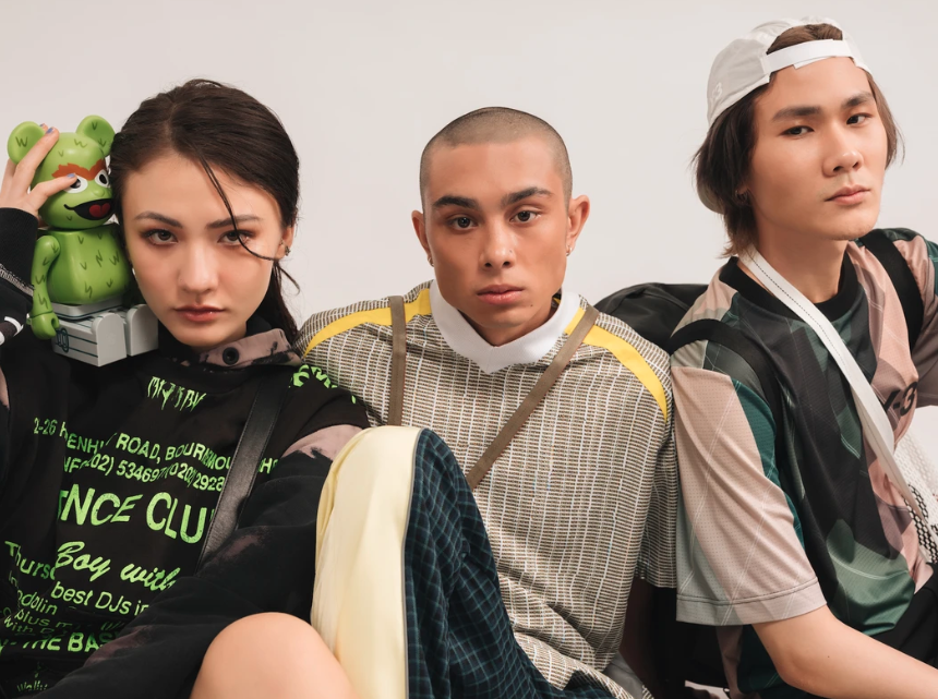 Meet the Young People Shaping the Future of Vietnamese Fashion - I-D