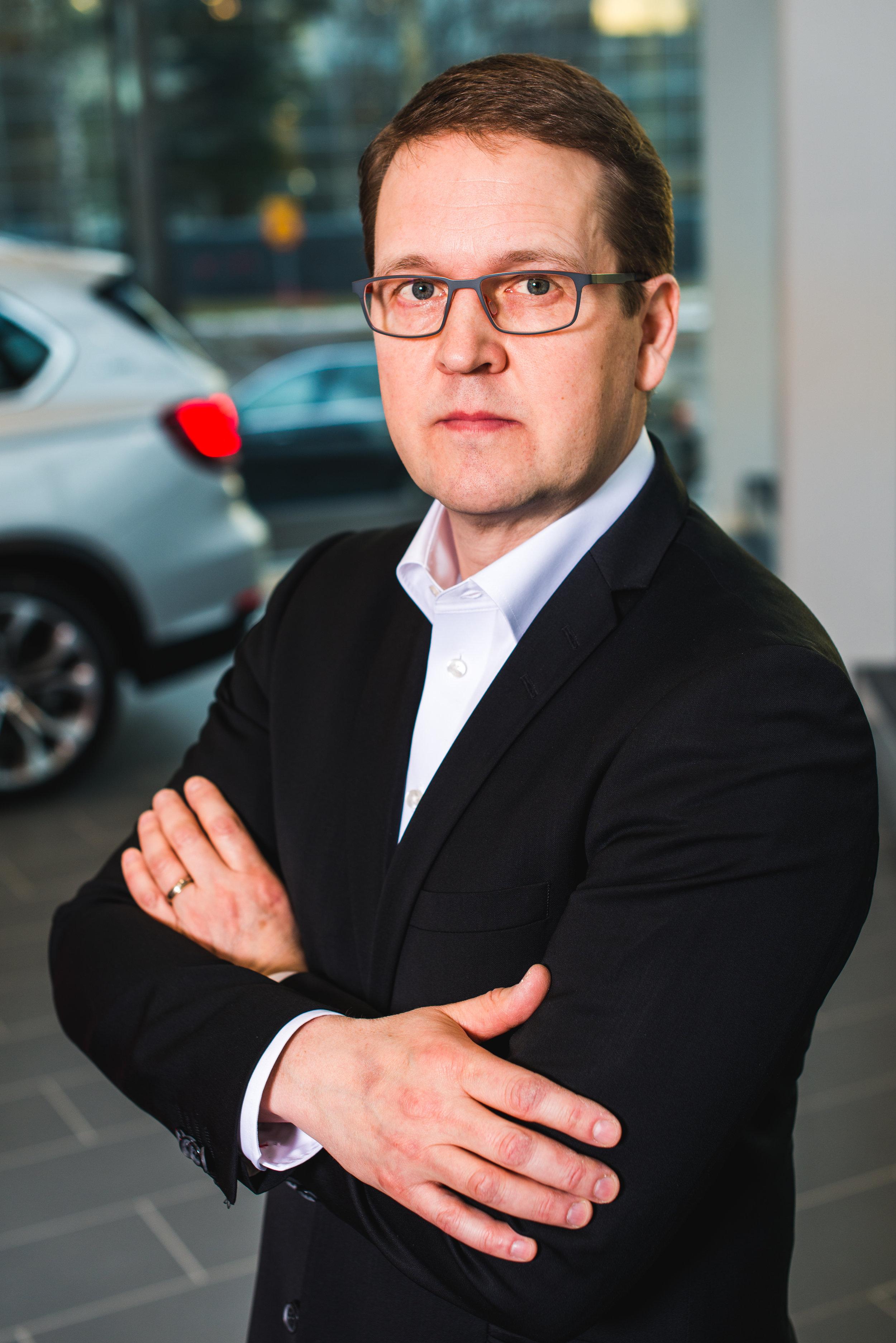 Jukka Mildh | Asiakas: Laakkonen
