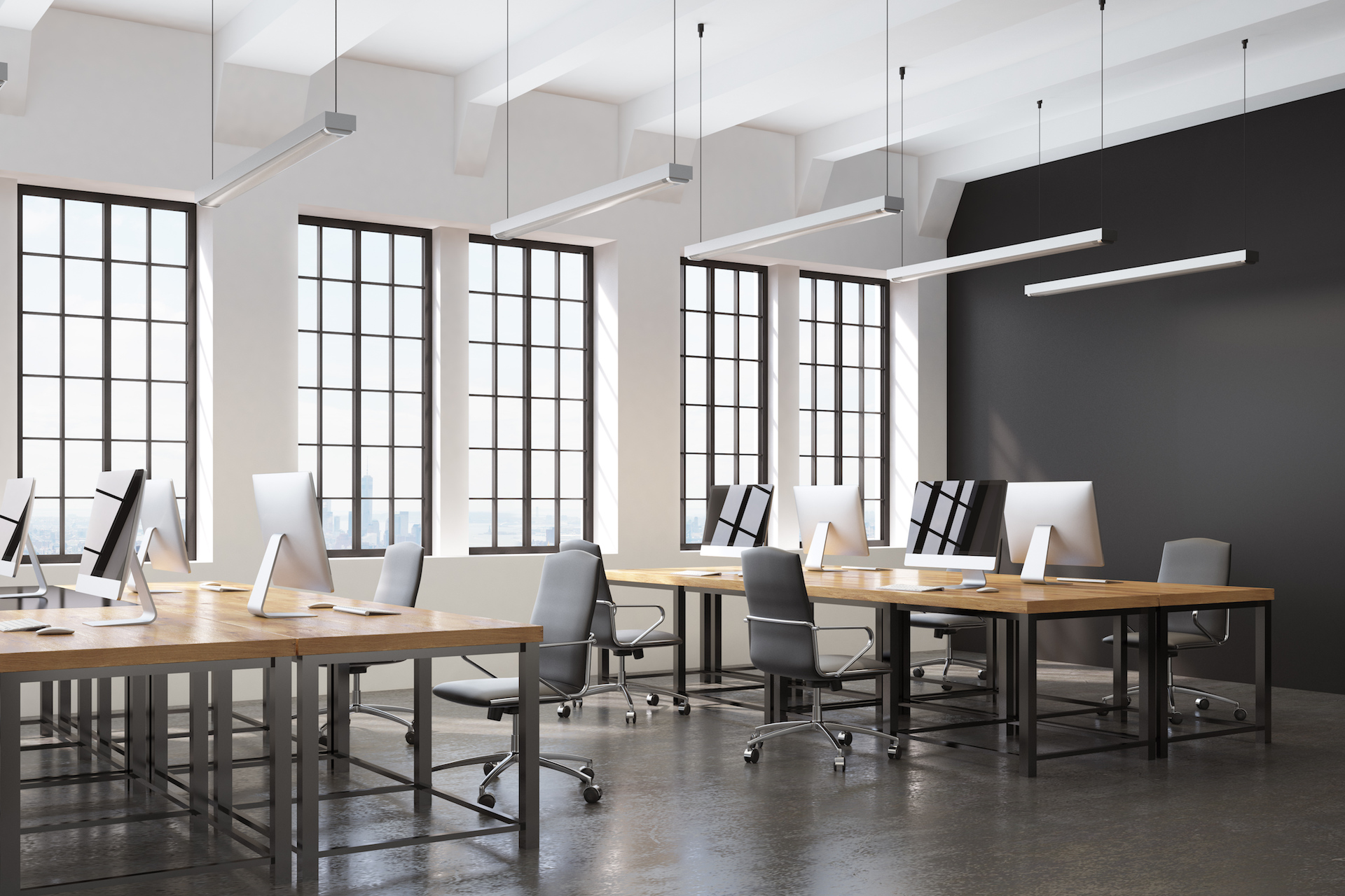 We develop thoughtful office furniture.      Work with us
