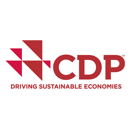 CDP Certified