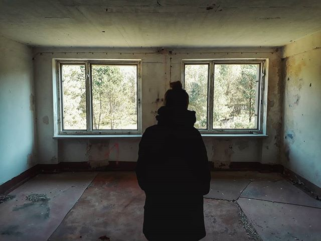 #tarkovsky on #rügen #trespassed #patina #roomwithaview #cinematicphotography