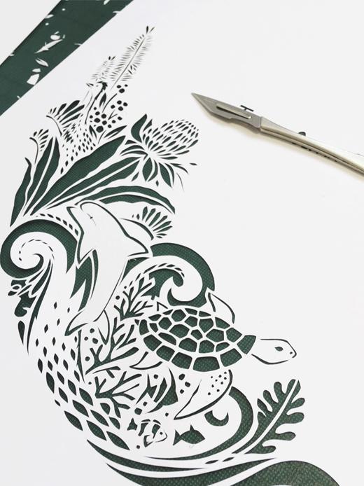 Papercut Commissions -