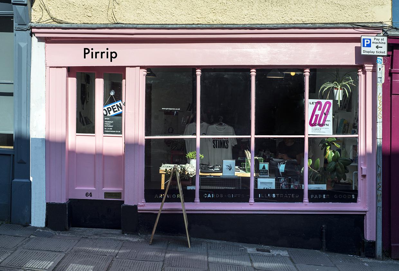Pirrip Press