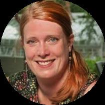 Megan Wennberg  (Writer / Director / Story Editor)