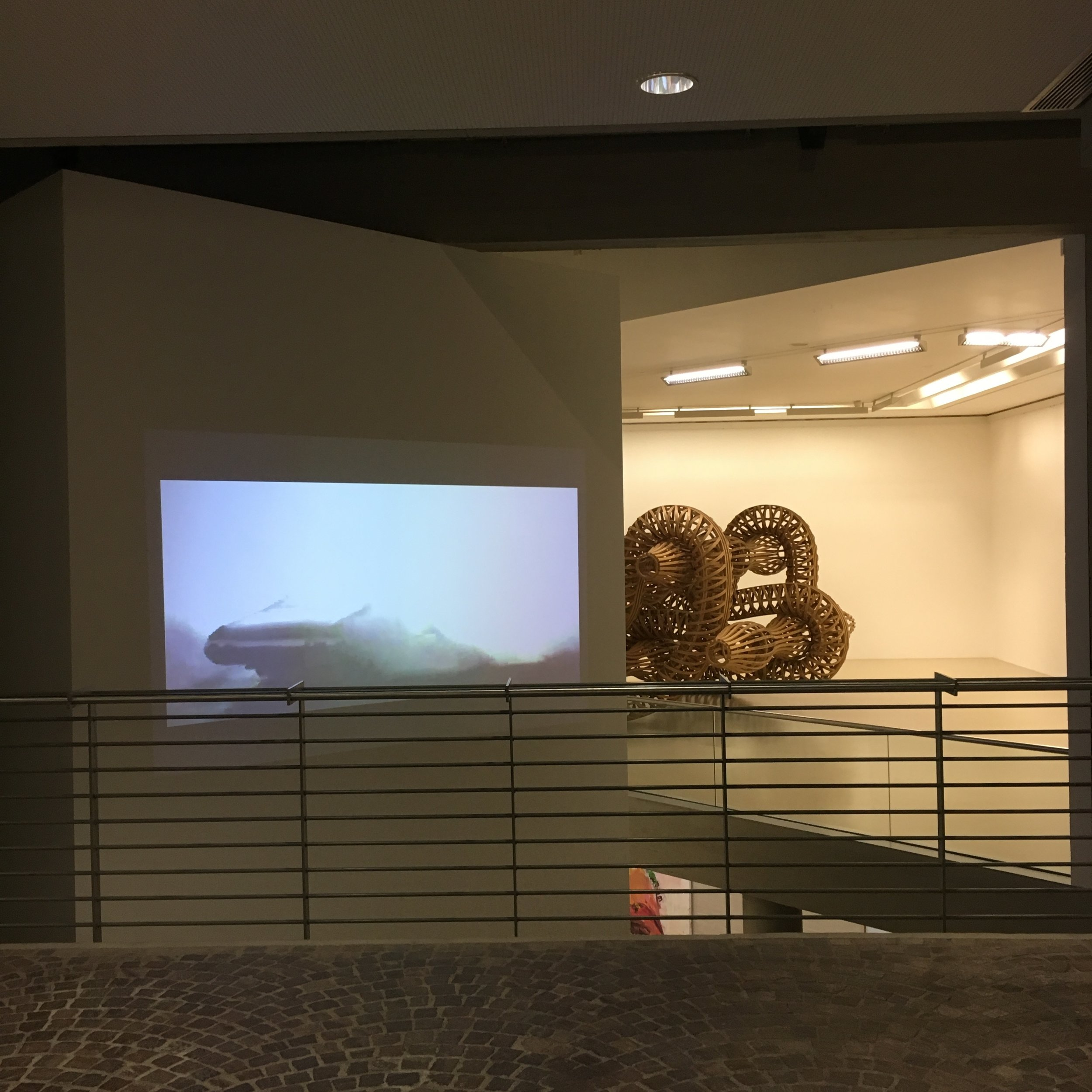 Doug Rickard/Sprengel Museum