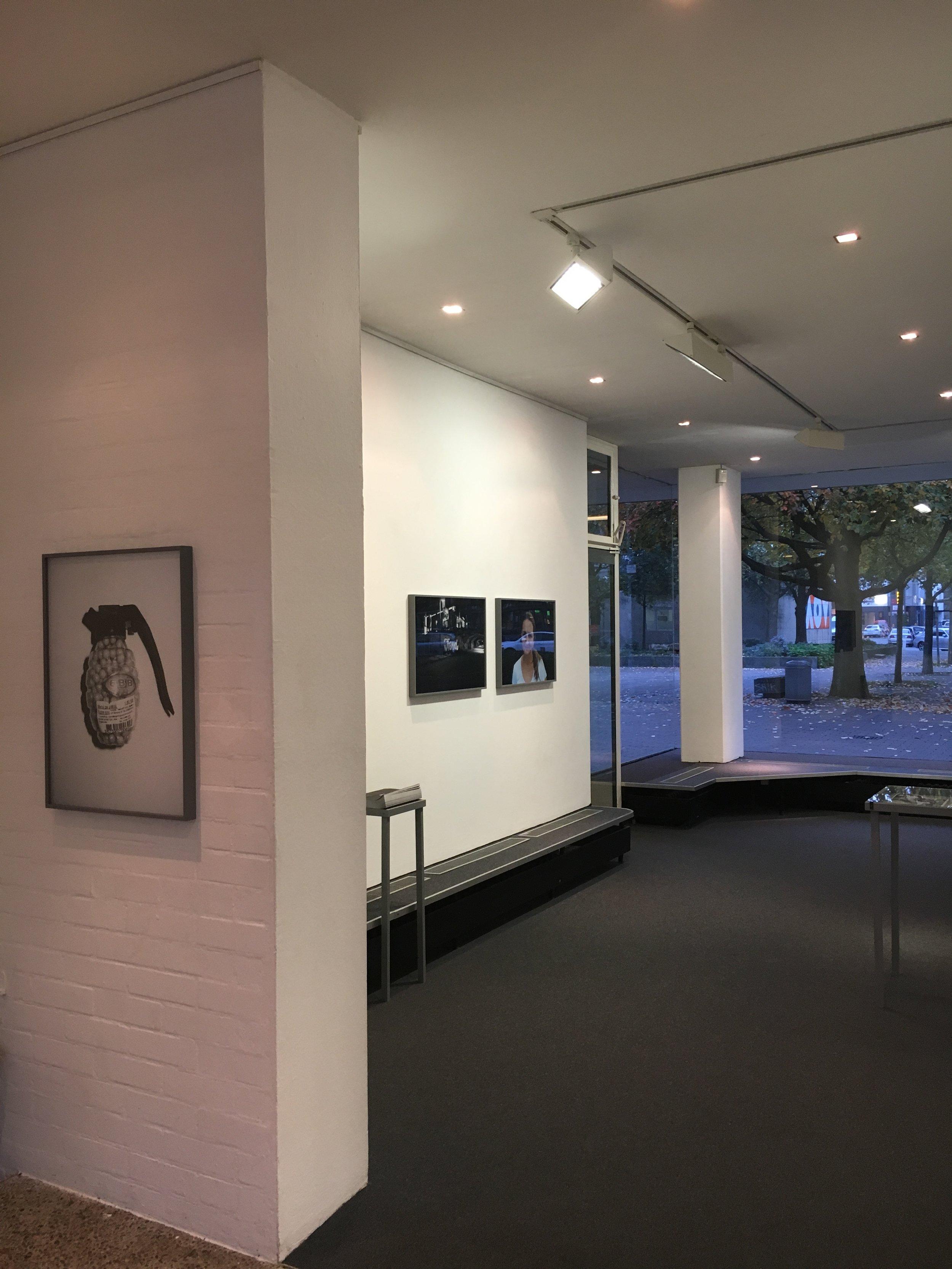 Katja Stuke&Oliver Sieber, Galerie vom Zufall und vom Glück