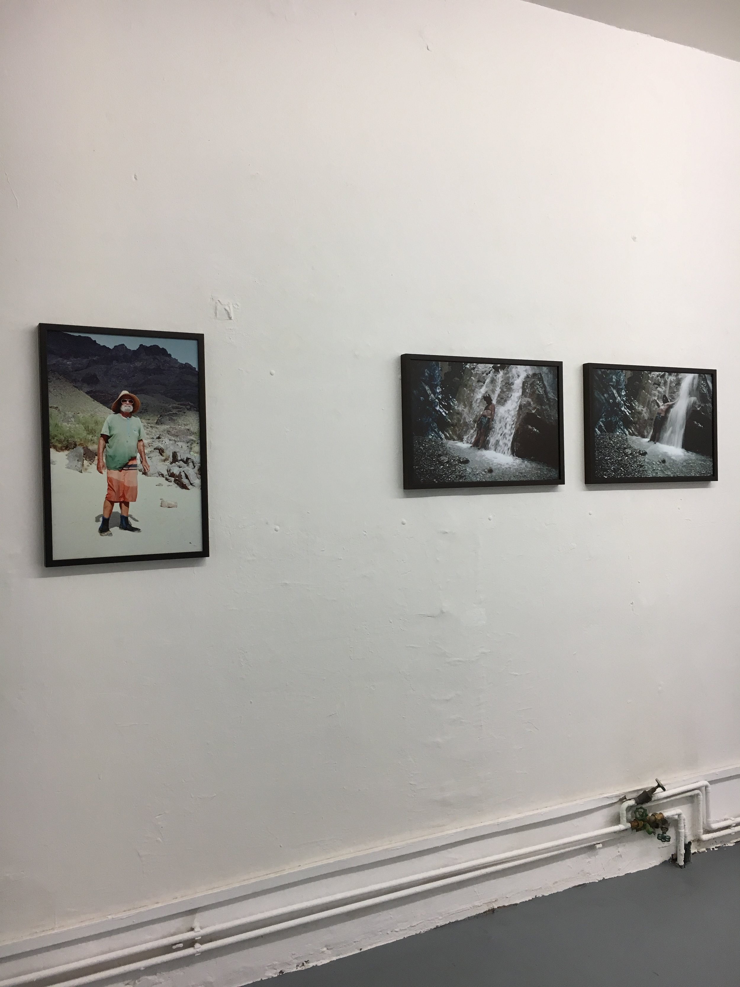 Andrew Phelps / Scope Galerie