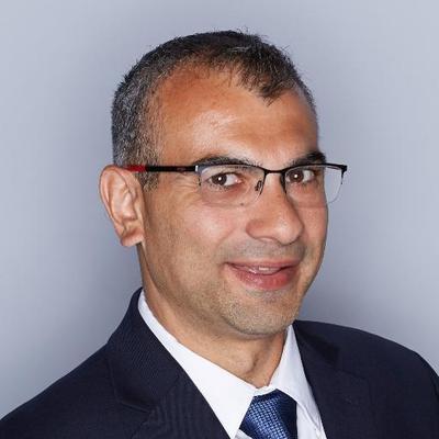 Eddy Saad  Industry Technology Strategist, Microsoft