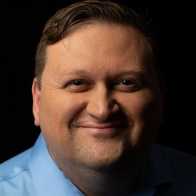 Christopher Hadnagy   CEO, Founder, & Chief Human Hacker, Social-Engineer, LLC