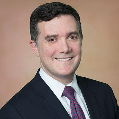 Joe Facciponti  Partner, Murphy & McGonigle PC
