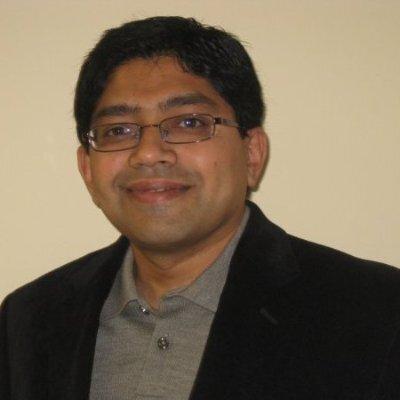 Naresh Podila  CISO, Pall Corporation