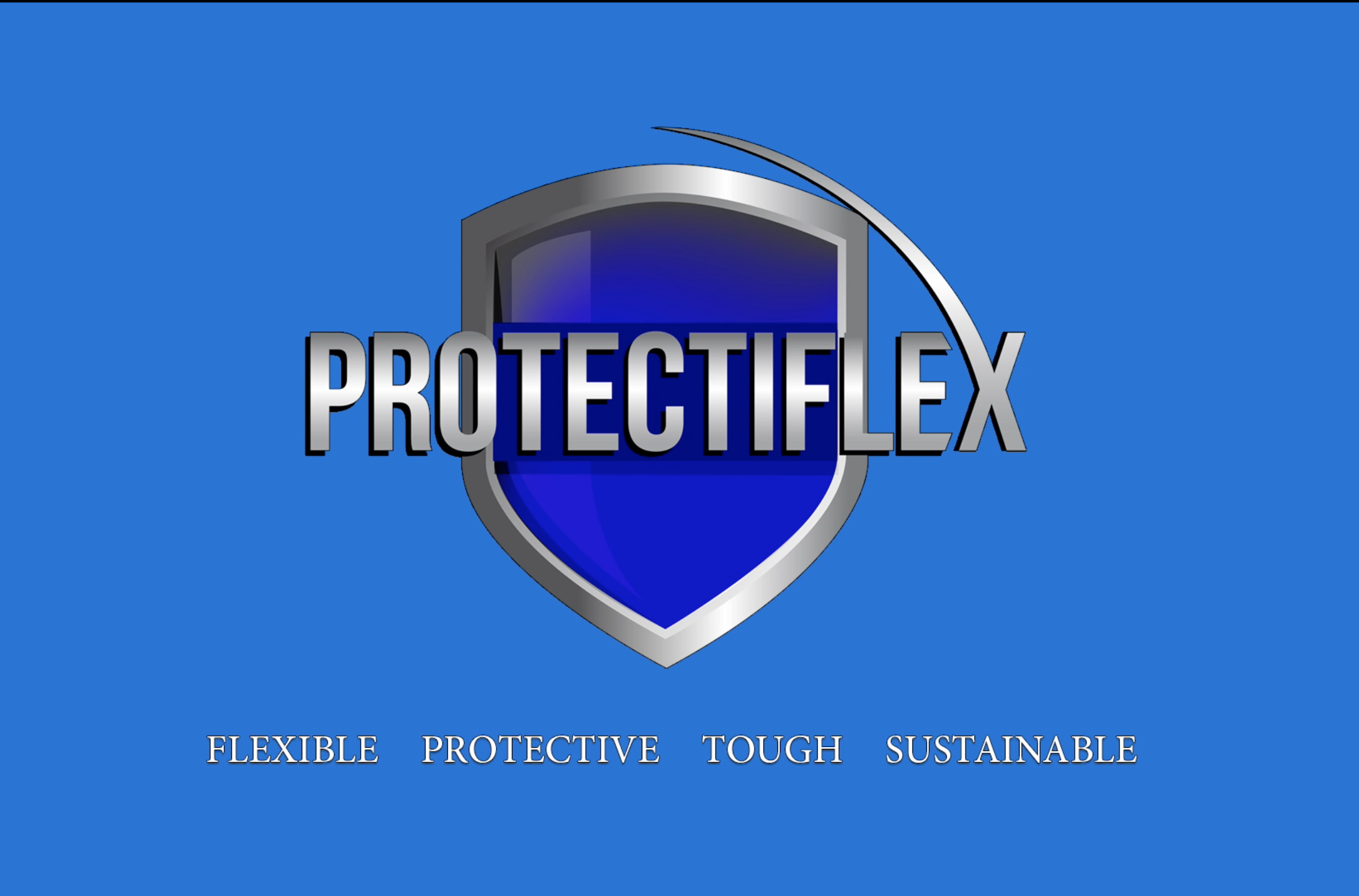 Protectiflex screen shot with properties.png