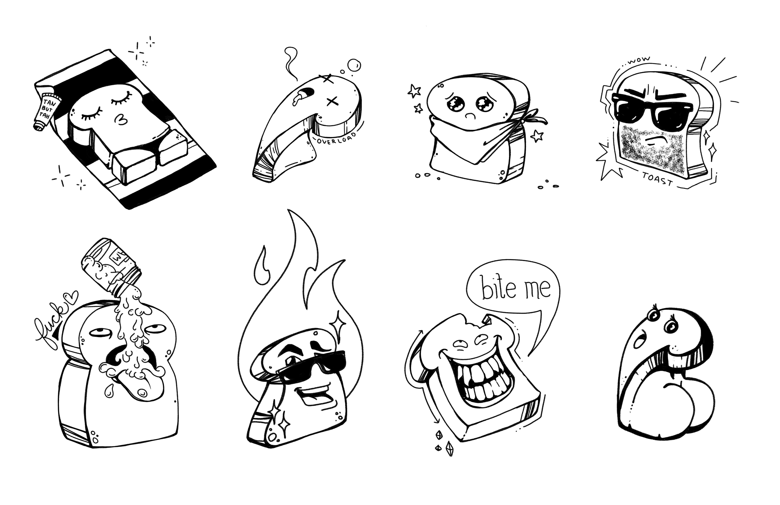 My Toast Children.png