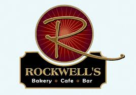ROCKWELL'S CAFE & BAKERYWe began as a bakery in 1987, as home to the Original and Famous Chocolate Curl & Fudge Fantasy Cakes, successfully expanded to a full line of Rockwell's Signature Cakes, wedding cakes and custom designed creative cakes. But, we're more than just a pretty cake! Rockwell's Cafe has come to be known for its comfort food & gourmet menu choices for breakfast, lunch & dinner. Rockwell's Café & Bakery actively supports community events, local schools, Villa Park's Rotary, Women's League and City Council, as well as the Make a Wish Foundation and many others as a way of showing our appreciation to you as a community. -