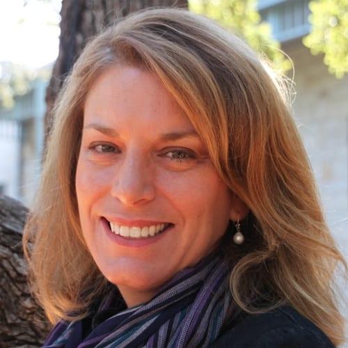 Lynda Richtsmeier Cyr, PhD, LP, Associate Clinical Director