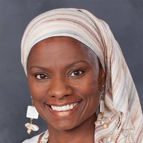 Sabrina N'Diaye, PhD, LCSW-C