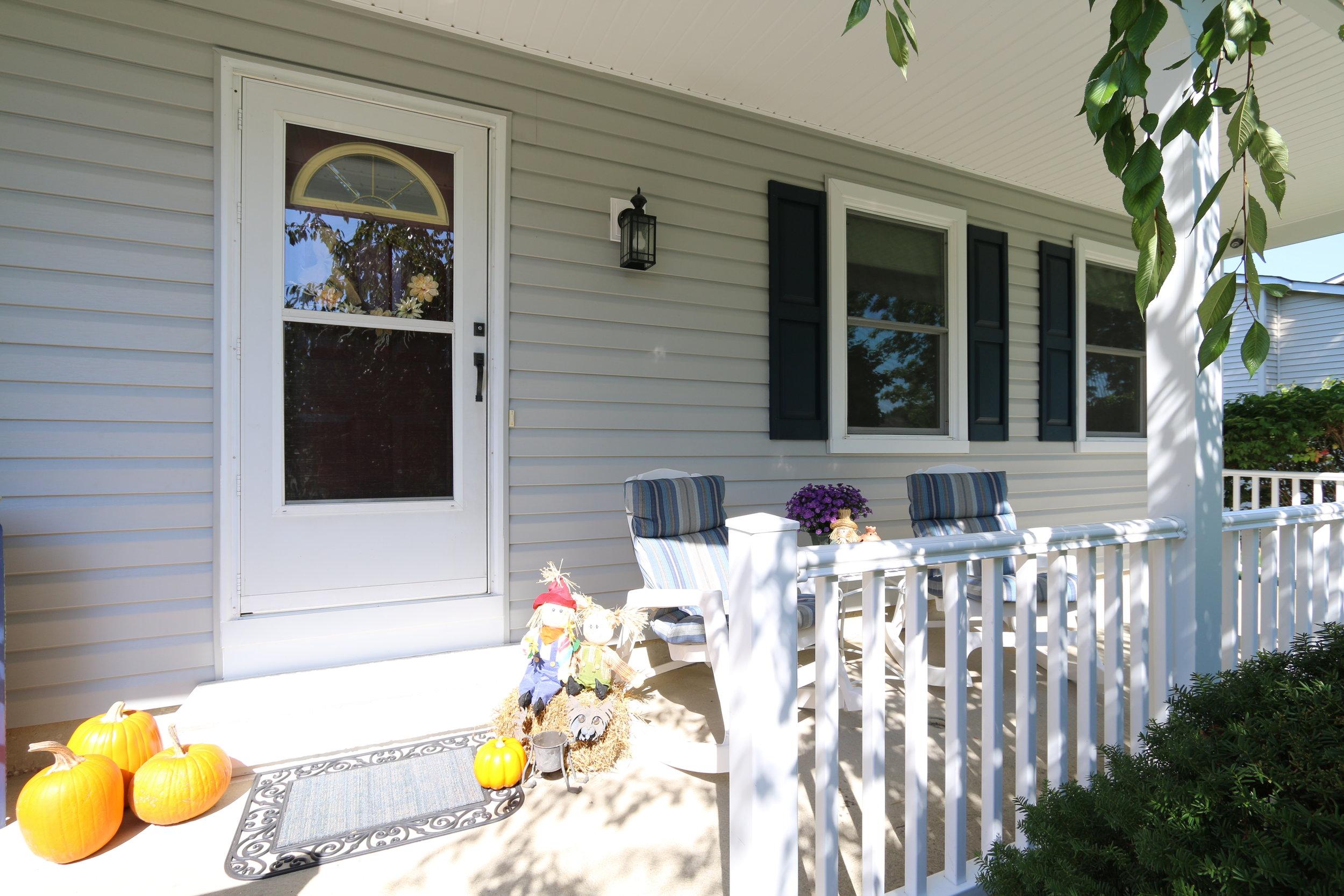 Home Siding, Vinyl Siding, Siding Replacement Milwaukee WI