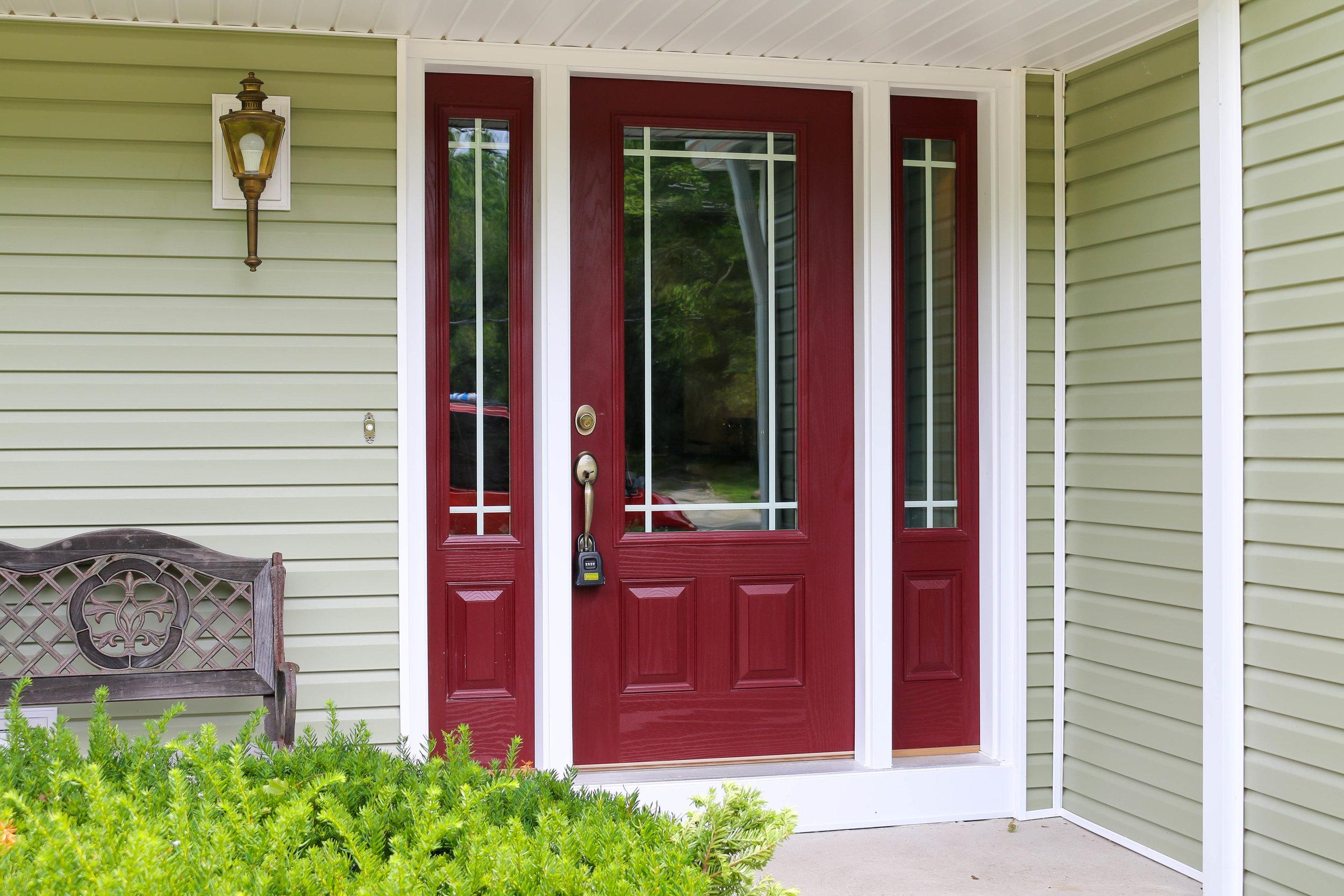 Entry Doors, Front Doors, Patio Doors Milwaukee WI