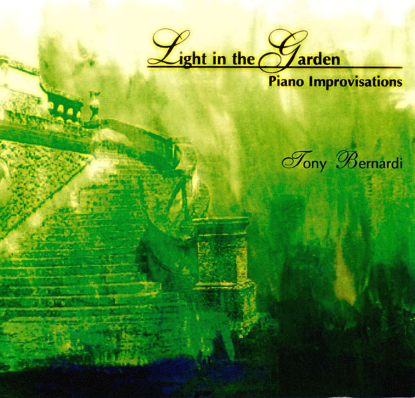 Buy Light in the Garden is available at amazon.com