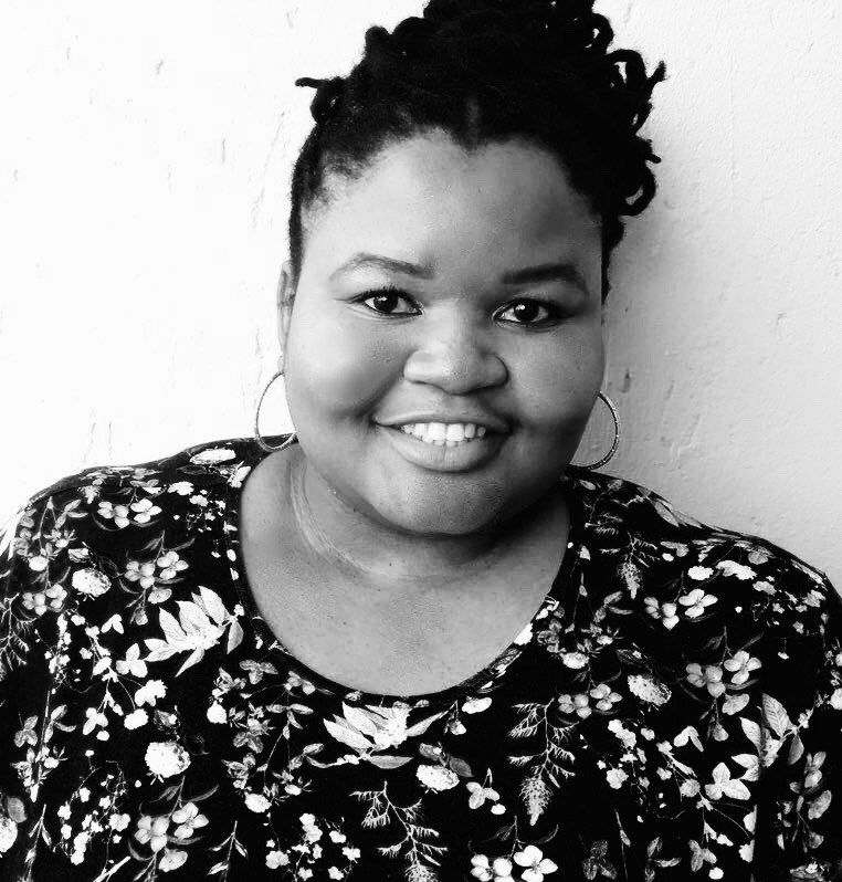 Lucille Moleko - Lucille is a qualified teacher who studied at Rhodes university. She also has a background in economics and research.She has ran her own reading clubs and worked on literacy advocacy whilst in Grahamstown. She now works at Molteno Institute for language and literacy creating literacy materials to support teachers in the classroom. She also helps to write literacy courses for foundation phase teacher development and is involved with teacher training.