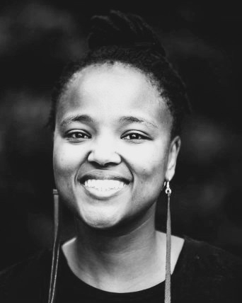 Athambile Masola - Athambile Masola is currently doing her PhD on Noni Jabavu's memoirs while teaching in the Education Faculty at the University of Pretoria as a lecturer. Previously she has worked as a teacher in public and private schools.Her work questions the erasure of black women in South Africa's literary historiography and centres on women's lives and stories. She is also a writer and blogger, and her work has appeared in Prufrock, Sable Literary Magazine, Mail & Guardian, Daily Dispatch, The Sunday Independent and The Journalist.