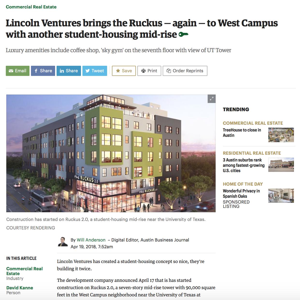 Austin Business Journal