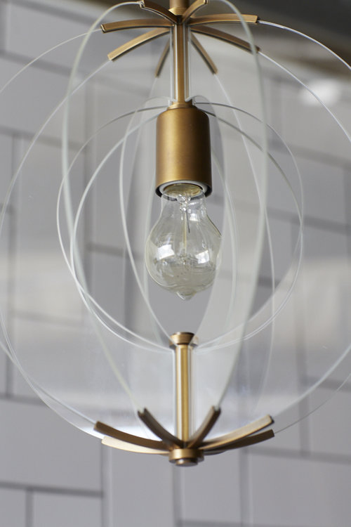 Playful Pendant Lighting