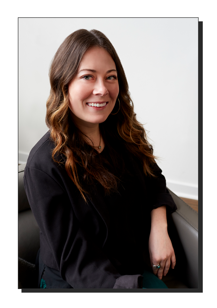 Alyssa Harpole - PROJECT MANAGEMENT + PROCUREMENTAlyssa leverages her rich experience in commercial & residential design as she manages our projects & oversees procurement on each engagement. Her BFA in Interior Design from UGA and her design expertise make her an essential member of our team.