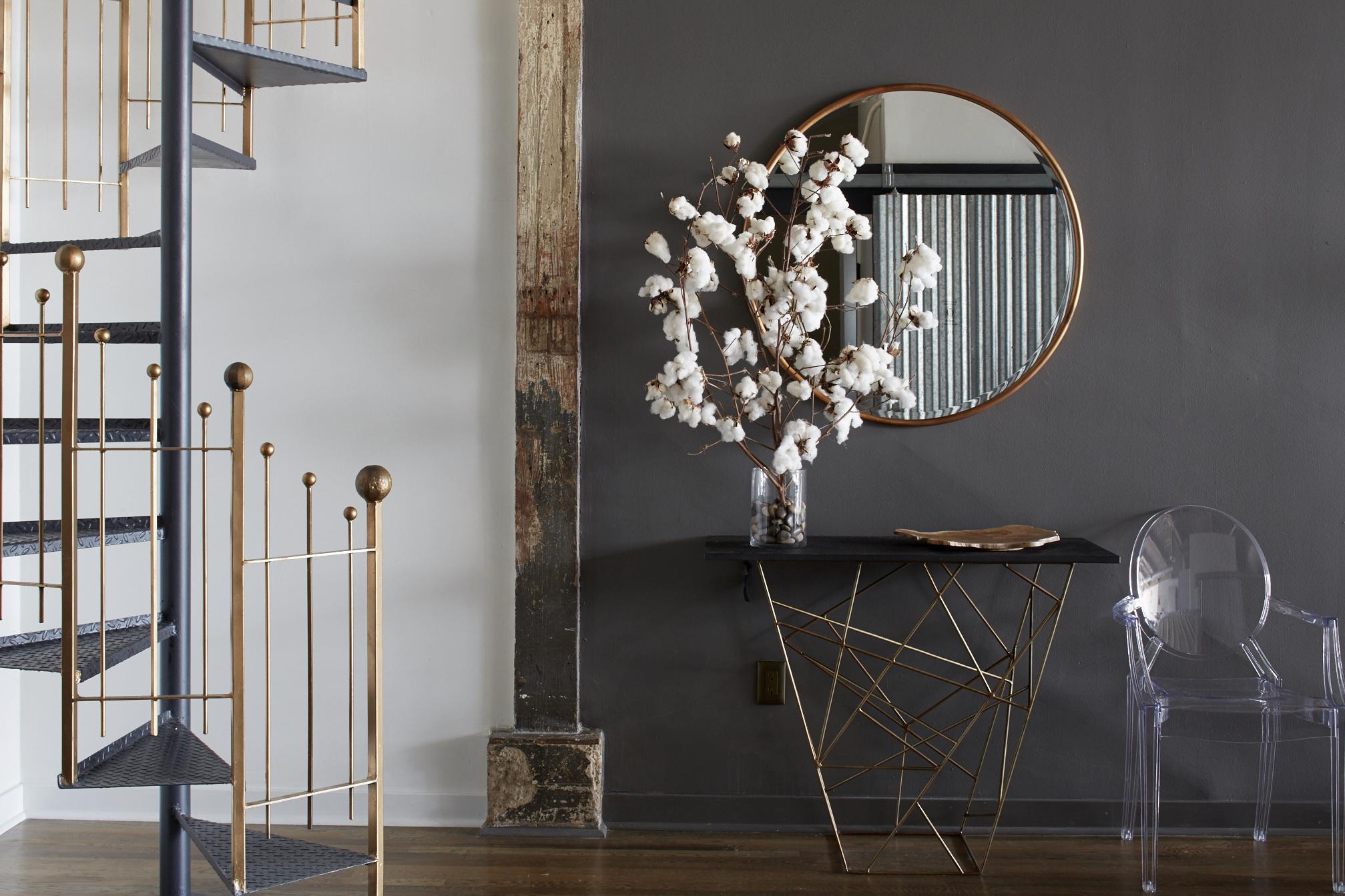Contemporary+Cool+Loft