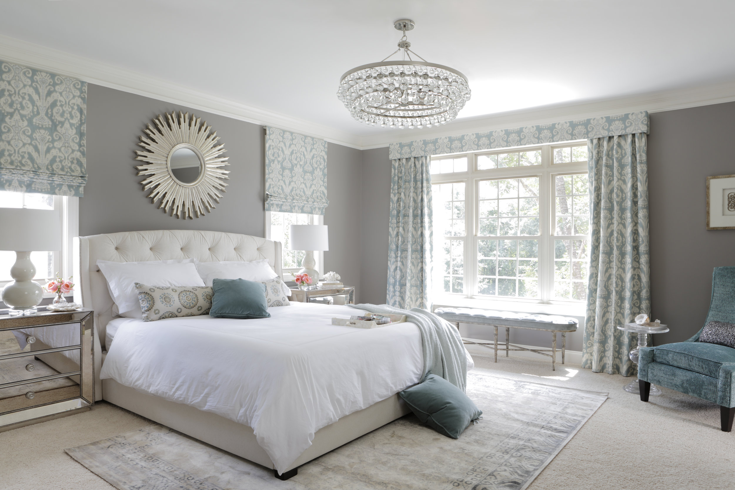 Minhnuyet Hardy Bedroom