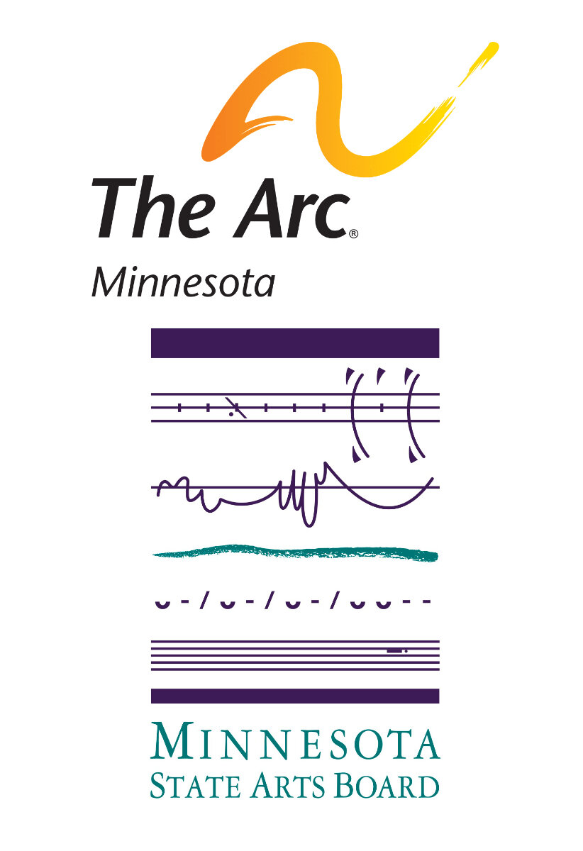 This film was partially funded by the Minnesota State Arts Board Artist Initiative Grant in 2018 and The ARC Minnesota Microgrant Partnership 2019 -