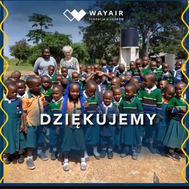 Zbiórka na Polak Potrafi is ended i bardzo dziękujemy wszystkim za wsparcie, pomóż, dzielenie się. Nie uzbieraliśmy pełnej kwoty, wciąż warto nas wesprzeć. Bądźcie z nami! https://www.wayair.org/inspire I #JengeShule Pamoja Ulyankulu! #charityfundraiser #education#support#i Love it