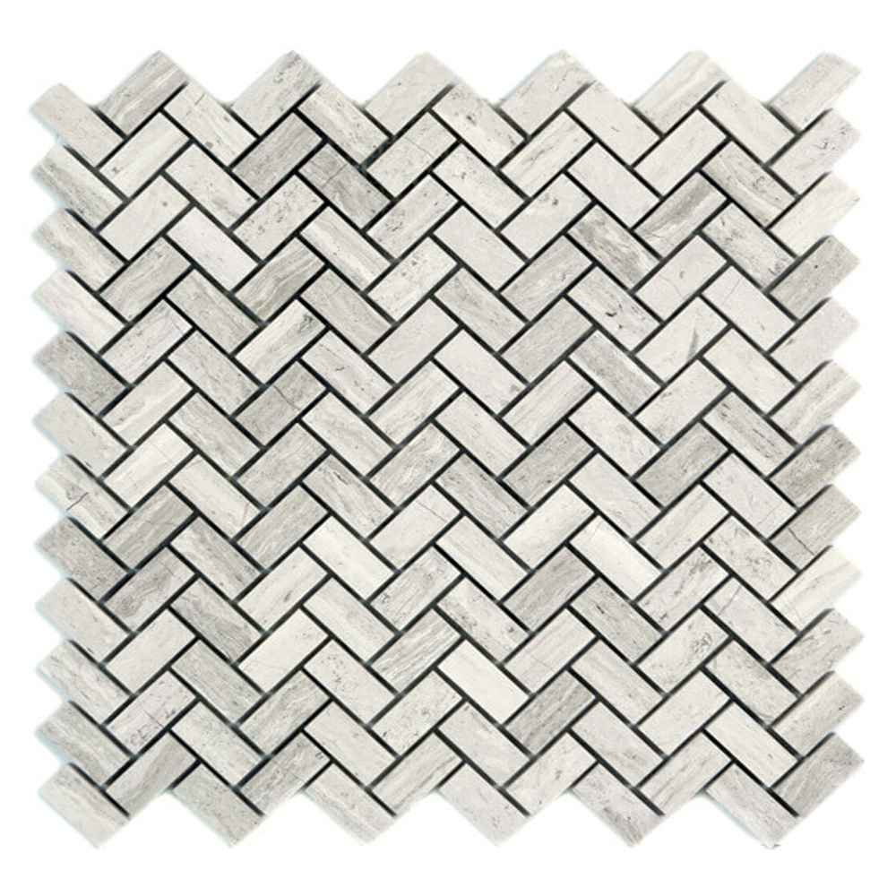 Herringbone Mosaic  Polished | GM.BIA.WD.HER.BON | IN STOCK