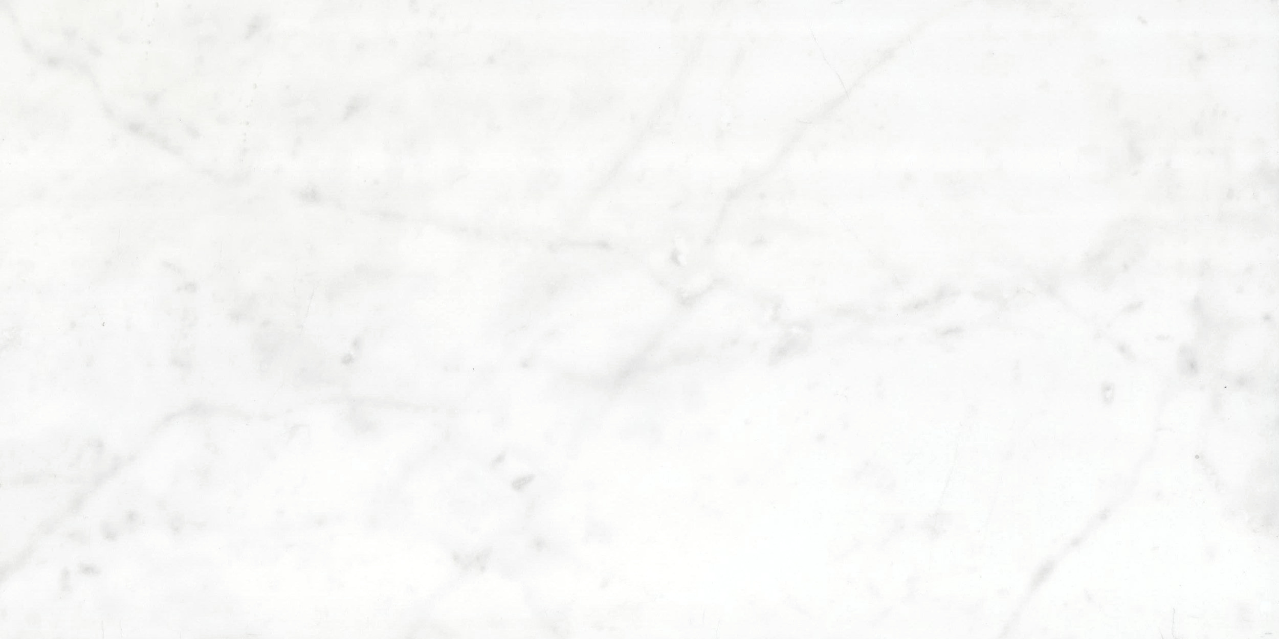 Carrara White  Polished | OV.ET.WHT.1224.PL  Matte | OV.ET.WHT.1224.MT