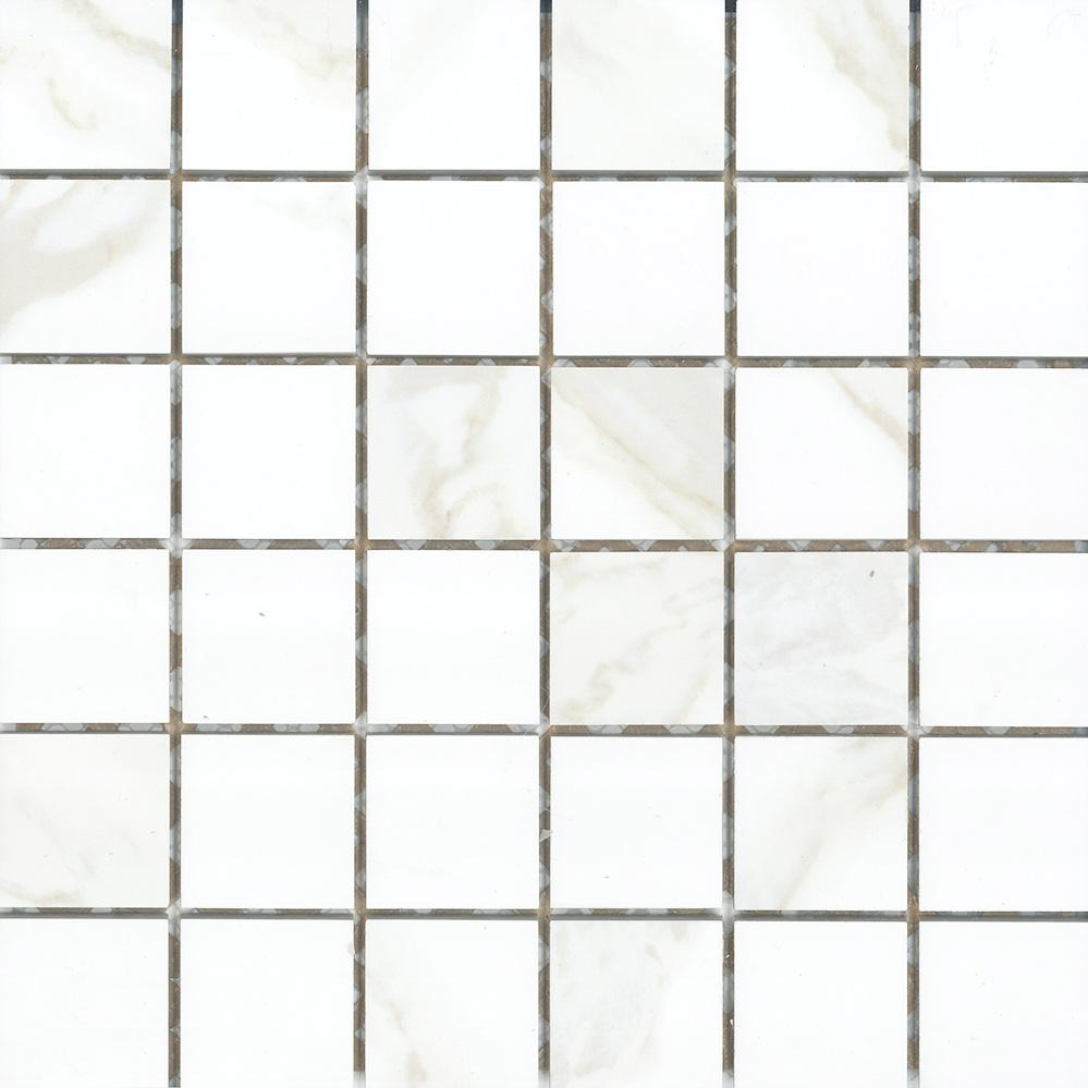 "2"" x 2"" Mosaic  Polished   OV.ET.CTP.0202.PL  Matte   OV.ET.CTP.0202.MT"