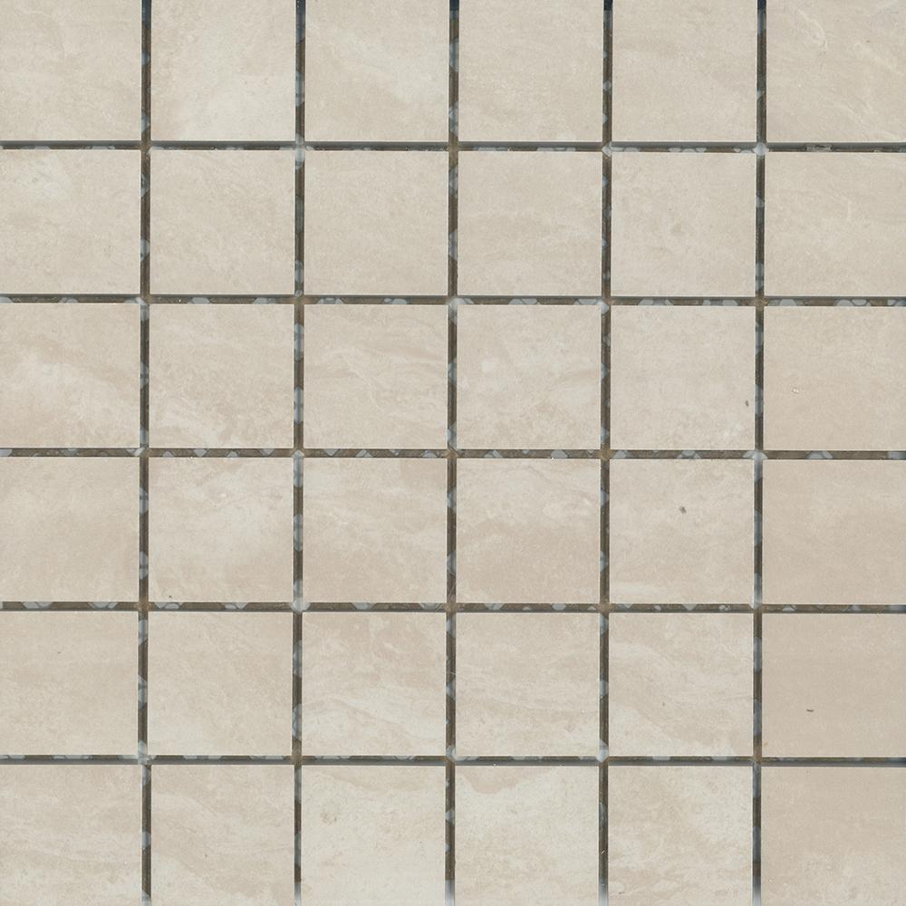 """2"""" x 2"""" Mosaic  Polished   OV.ET.BON.0202.PL  Matte   OV.ET.BON.0202.MT"""
