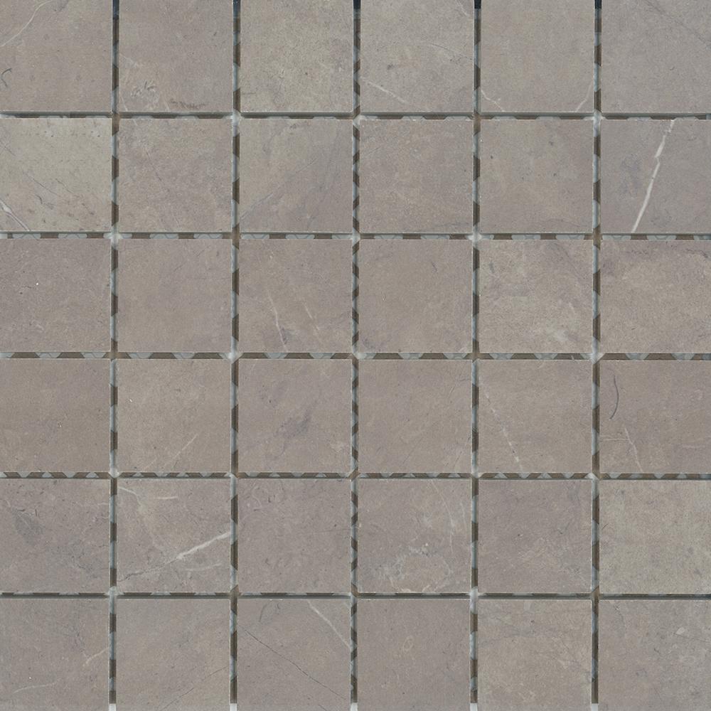 """2"""" x 2"""" Mosaic  Polished   OV.ET.MGR.0202.PL  Matte   OV.ET.MGR.0202.MT"""