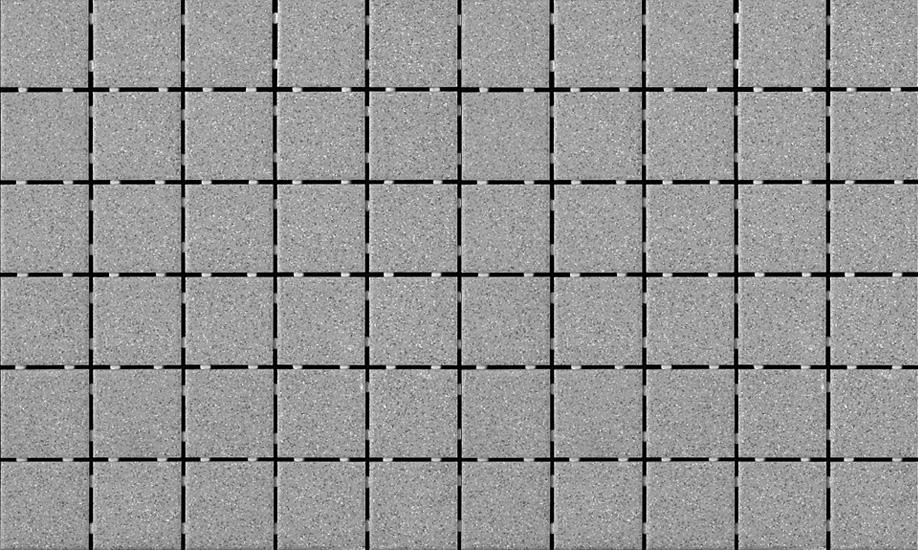 "Anthracite Fleck  2"" x 2"" | OD.QC.ATF.0202.FS"