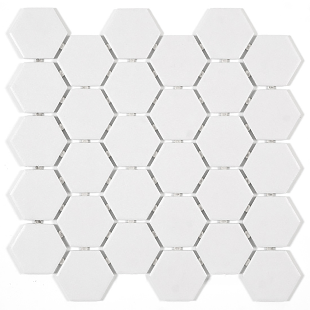 Arctic White  OD.QC.ARW.02.HEX | IN STOCK